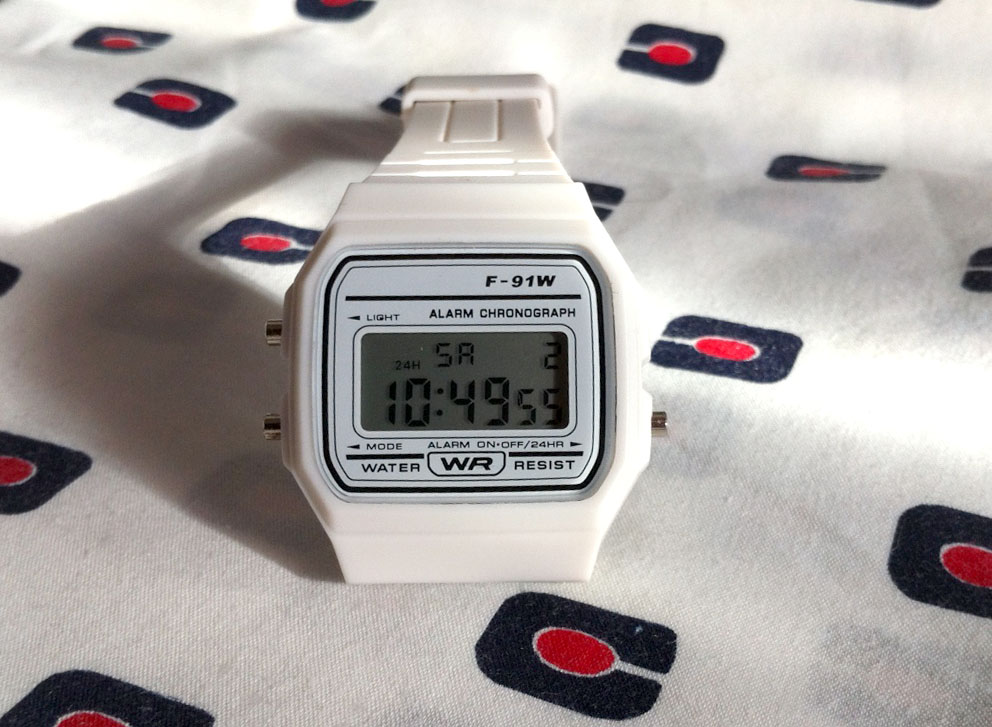 relojes asequibles