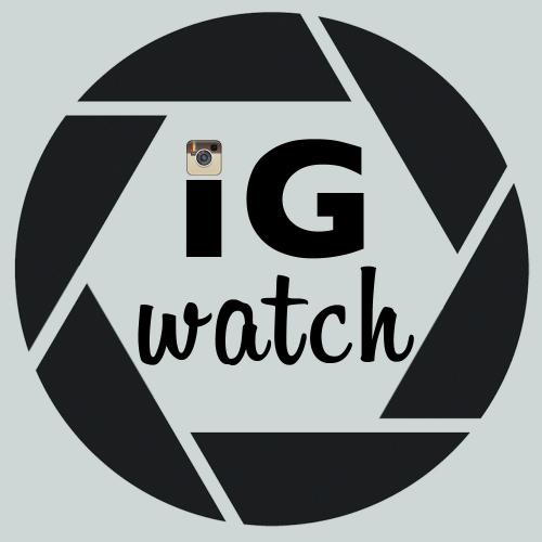 igwatch logo