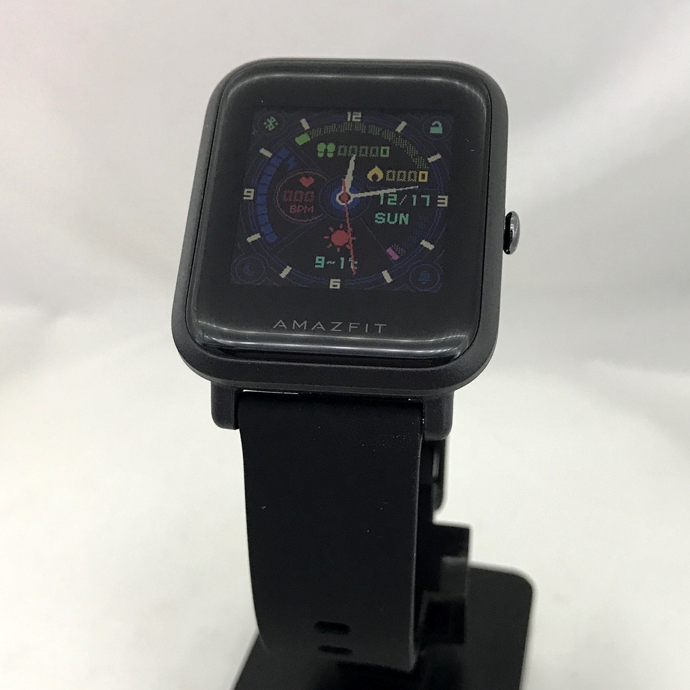 Review Xiaomi Amazfit Bip International Ver Relojes