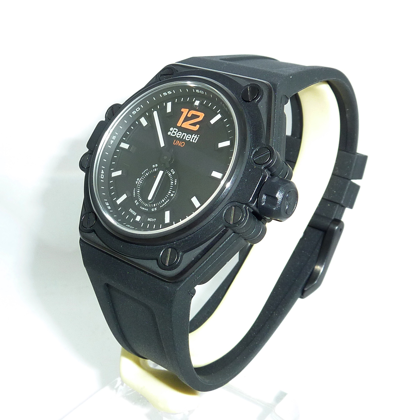 Relojes Watches ReviewBenetti Bb2 Uno – Asequibles 5RqS3ALc4j