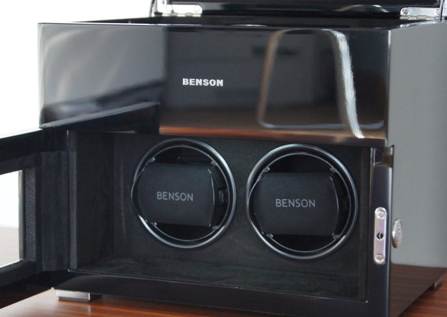Review: Benson Black Series 2.16.B Watchwinder